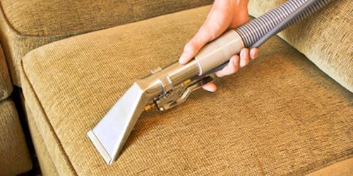 Upholstery Cleaning In Deer Park