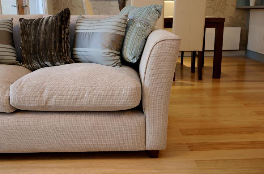 Sofa Steam Cleaning Botanic Ridge 3977
