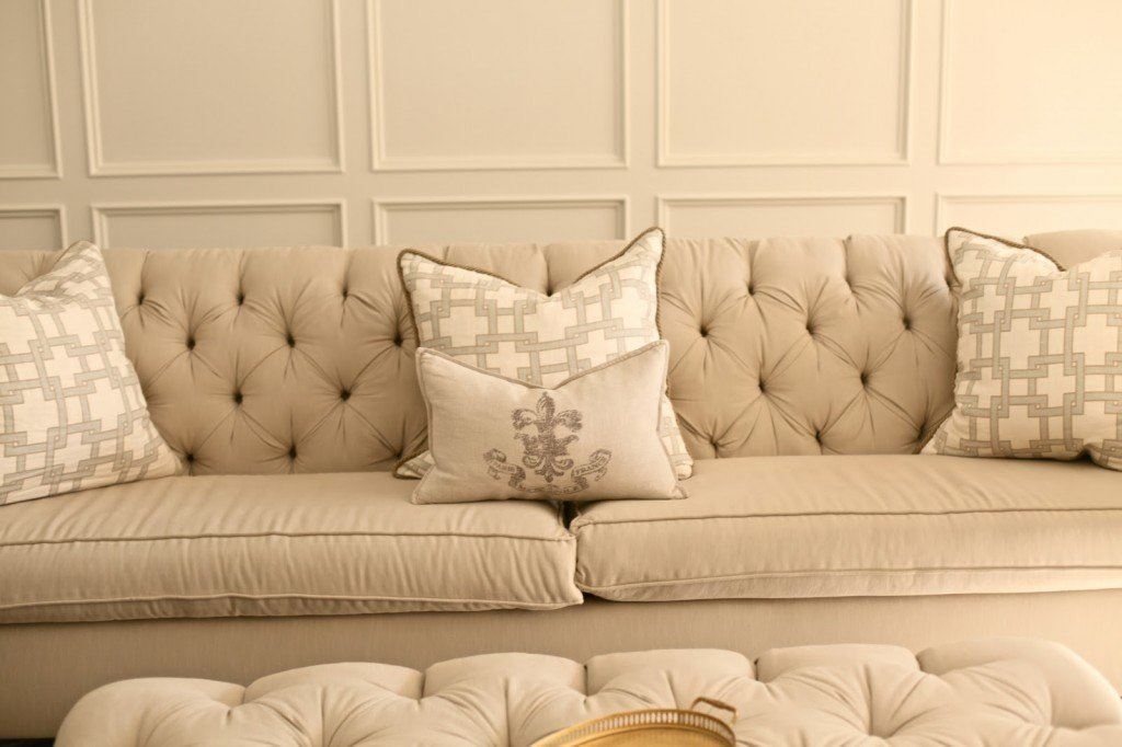 Couch Cleaning Luddenham