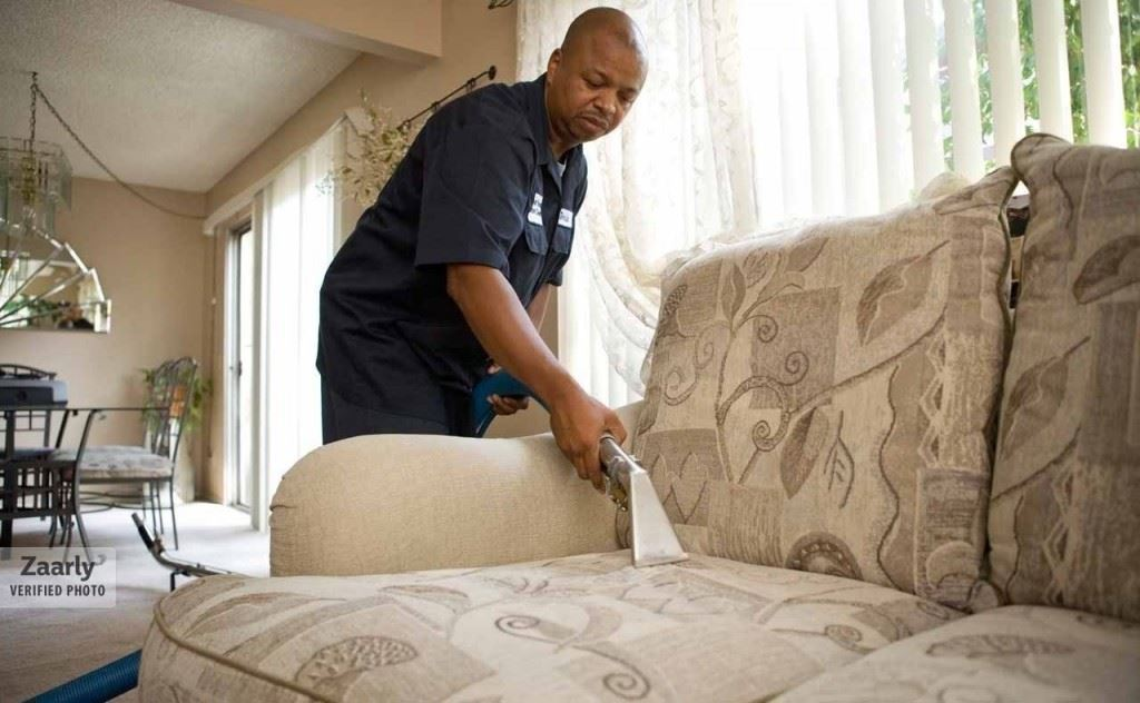 Couch Cleaner Company Burnley