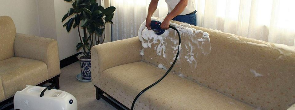 Couch Cleaning Burnley