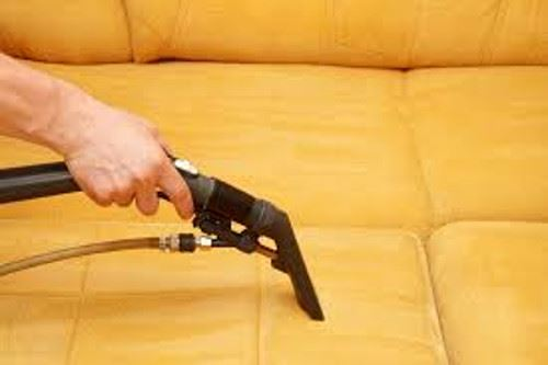 Couch Steam Cleaning Fitzroy