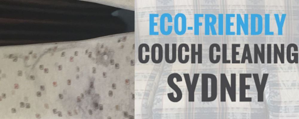 Couch Cleaning Leichhardt