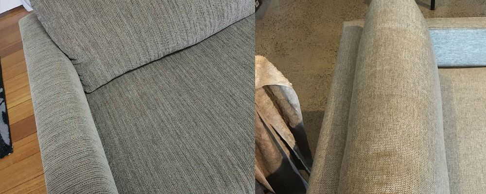 Upholstery Cleaning Limestone Ridges