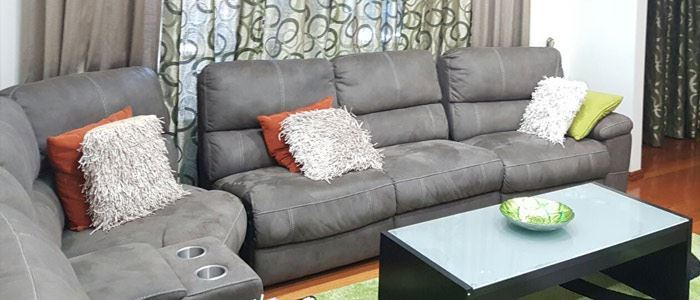 Upholstery Cleaning Process Melbourne