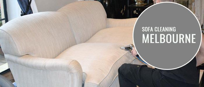 Sofa Cleaning Melbourne