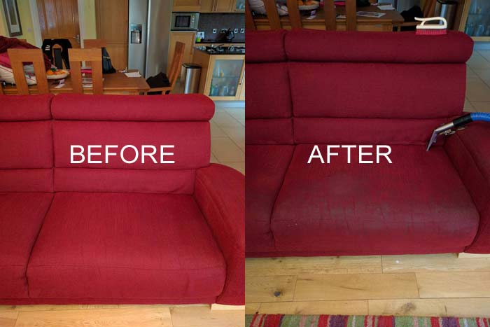 Upholstery Cleaning Angas Plains