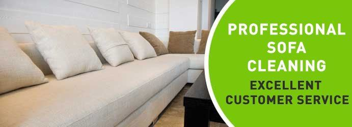 Expert Upholstery Cleaning Officer