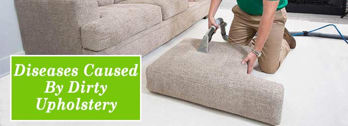 Diseases Caused By Dirty Upholstery