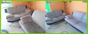steam clean chairs price