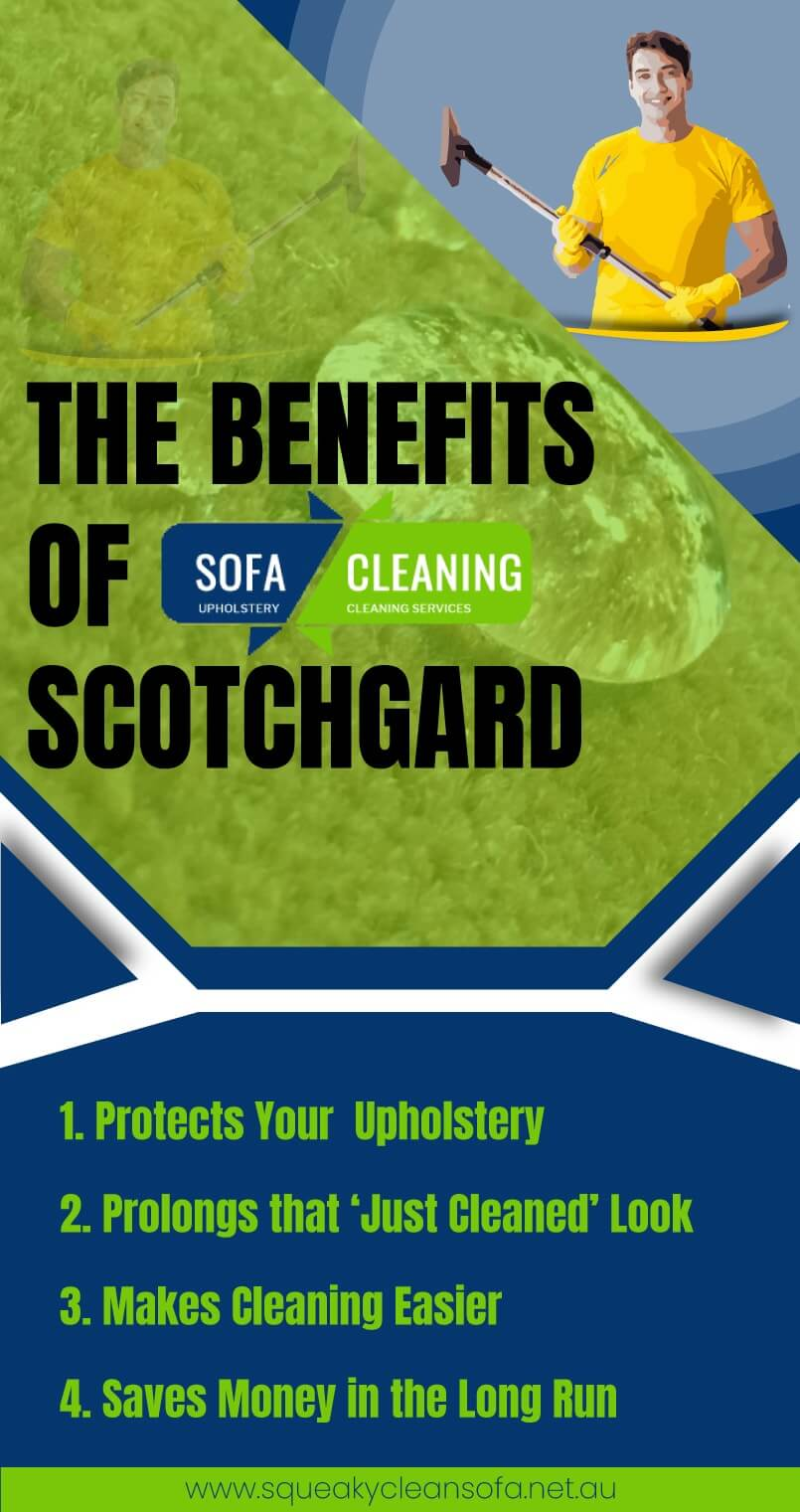 The Benefits Of Scotchgard