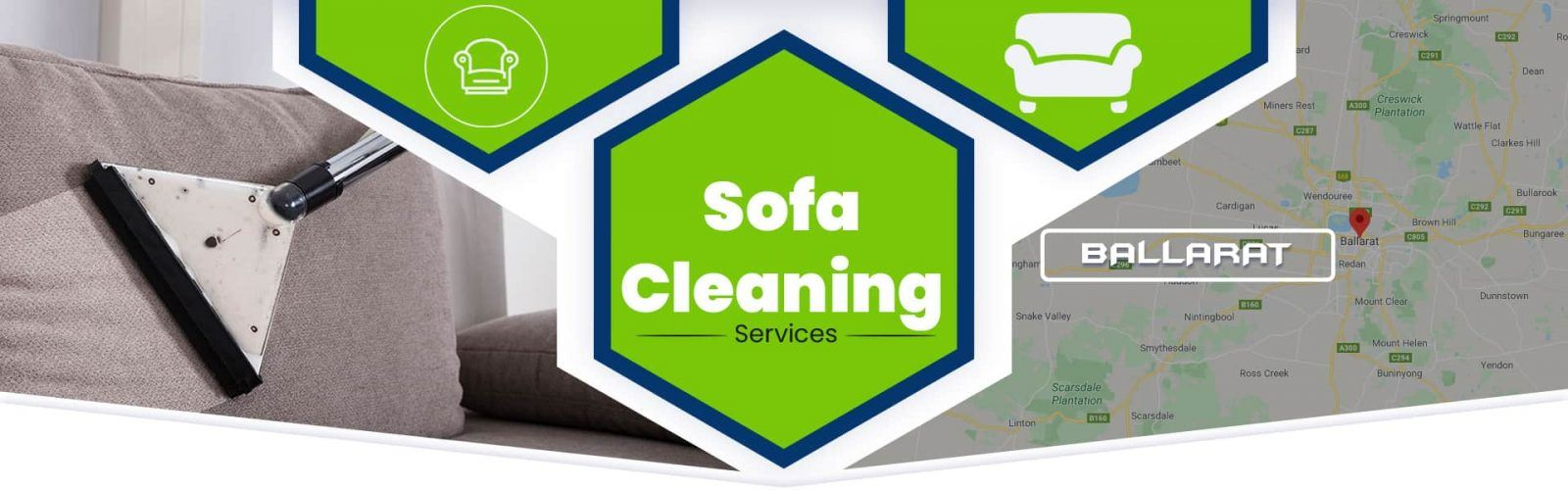 Sofa Cleaning Ballarat