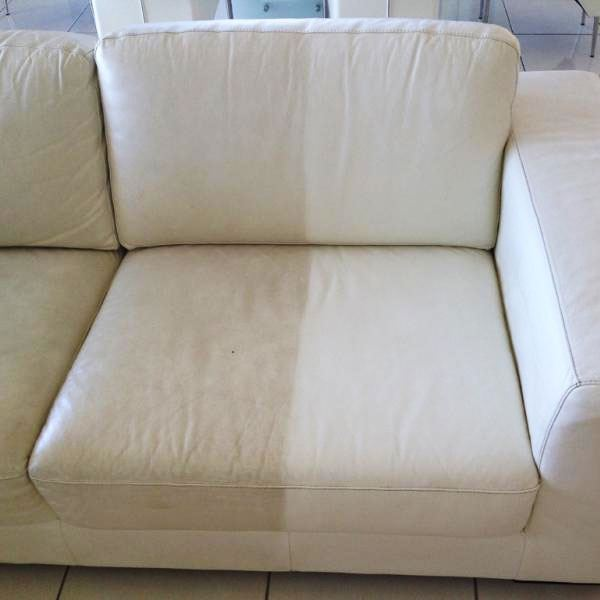 Leather Couch Cleaning Service | Sofa Cleaning