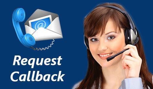Request Callback