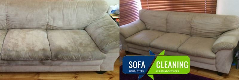 Upholstery Mould Removal Back Valley
