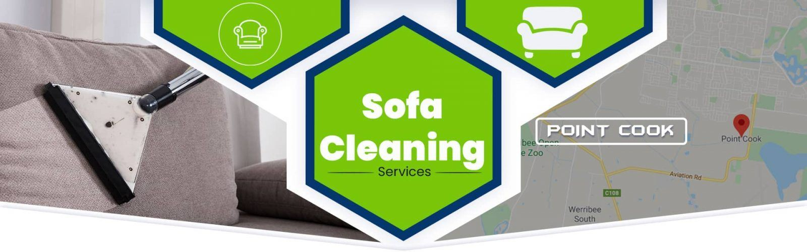 Sofa Cleaning Point Cook