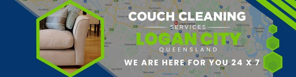 Couch Cleaning Logan City