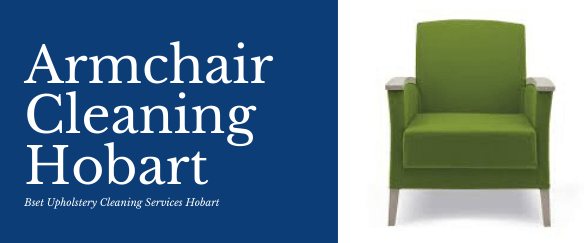 Armchair Cleaning Hobart