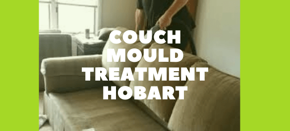 Couch Mould Treatment Hobart