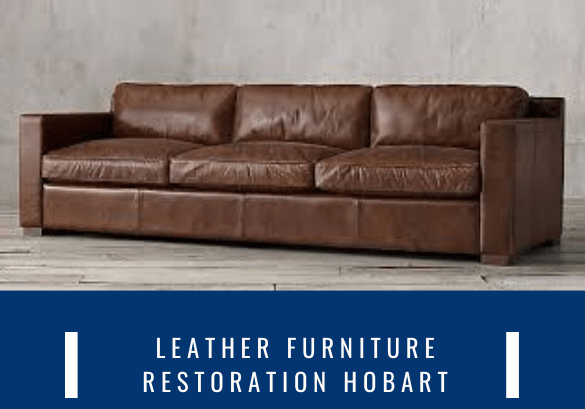 Leather Furniture Restoration Hobart