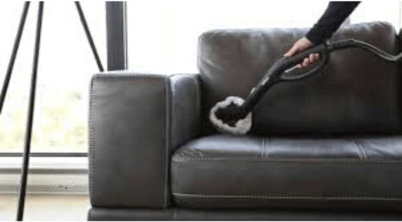 Professional Lounge Cleaning