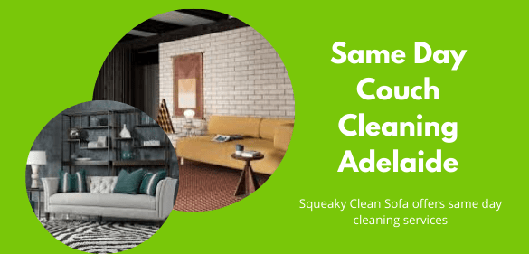 Upholstery Cleaning Services Adelaide
