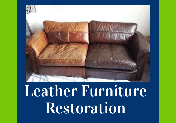 Leather Furniture Restoration Sydney