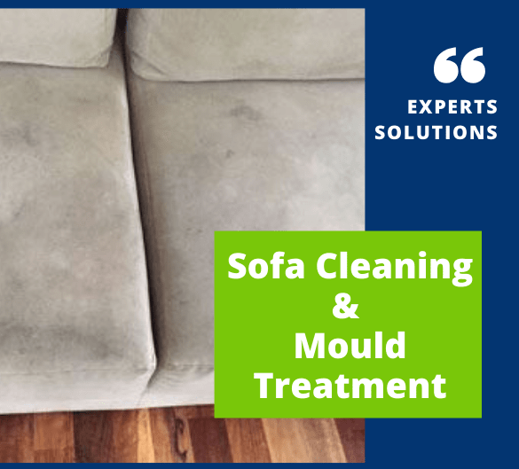 Remove Mould From Sofa
