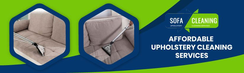 Best Upholstery Cleaning