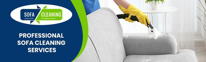 Expert Sofa Cleaning Service