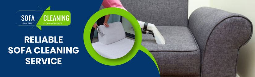 Reliable Sofa Cleaning Service