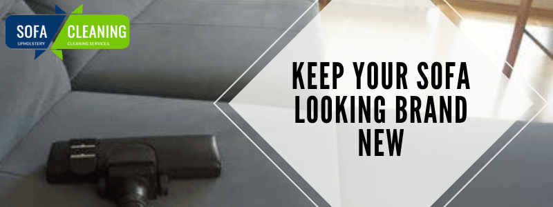 Keep Your Sofa Looking Brand New