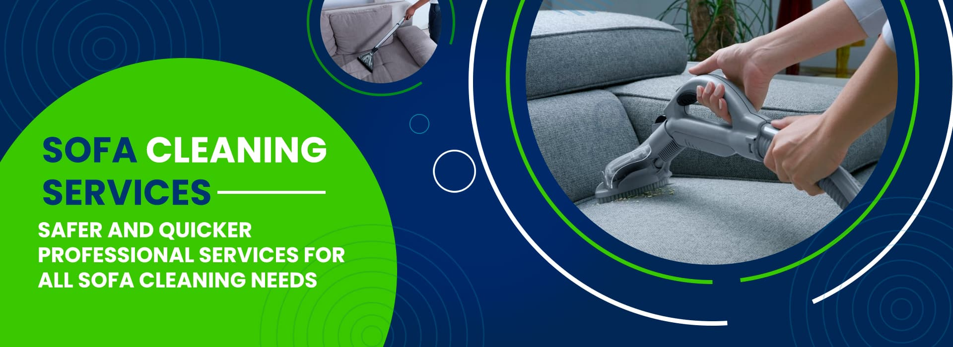 Sofa Cleaning Service In Melbourne
