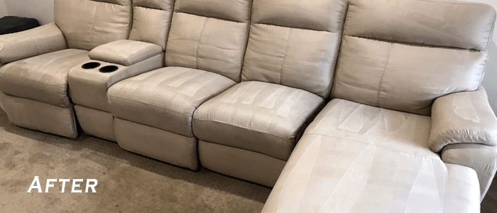 Professional And Affordable Leather Upholstery Cleaning Service