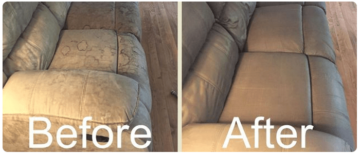 The Upholstery Stain Cleaning Experts